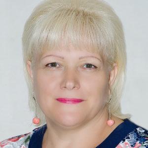 Елена Баршева