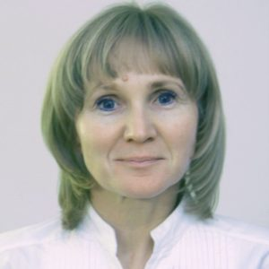 Ирина Валентино
