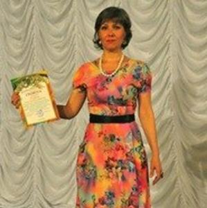 Ольга Денисова--