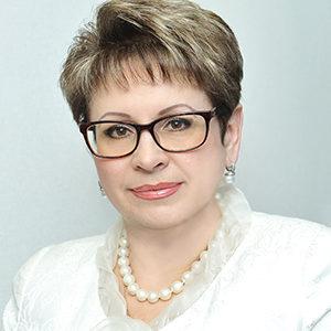 Beata Bronzskaya