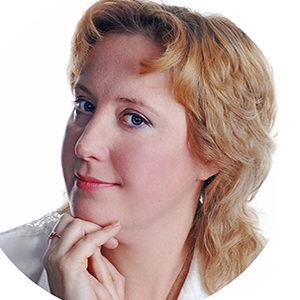 Лариса Трембицкая