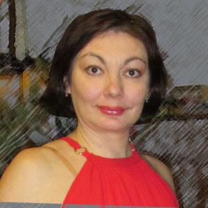 Елена Кирсанова
