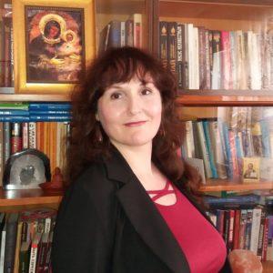 Марина Мали