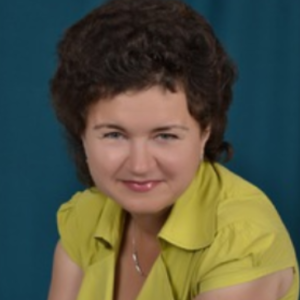 Тамара Фиросова-