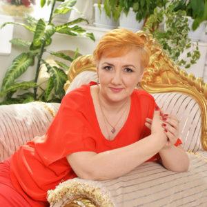 Ирина Виноградова