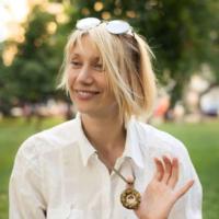 Наталья Висягина