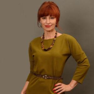 Галина Гайдукова