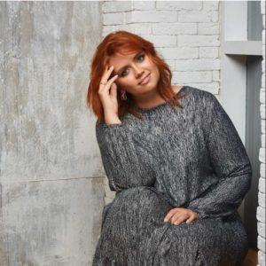 Антонина Гонцова